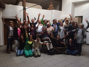 Seminar Trance Healing Knaubenhof